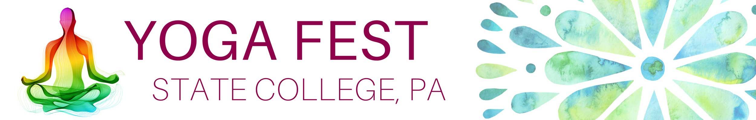 Yoga Fest State College