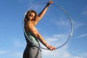 HoOp Dance Workshop with Bethany Seib
