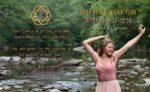 Rachel Thor (Soul dance: Sundays at 11:30am at Lila Yoga)