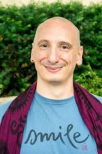 Mark Agrusti – Meditation, Mindfulness, & Yoga