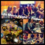 Empowerment Lila Yoga, Movie Night, & Potluck w/ Brandi Rollins